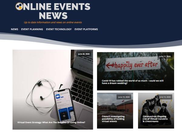 onlineeventnews